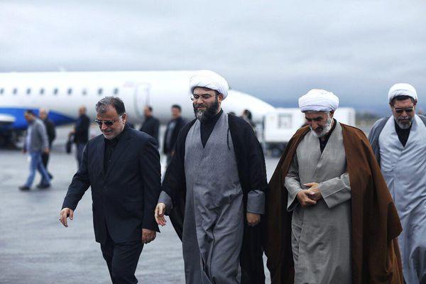 گزارش تصویری/ سفر رئیس سازمان تبلیغات اسلامی به گلستان