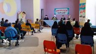 جلسه شورای فرهنگ عمومی شهر دلند در کانون پرورش فکری برگزار شد