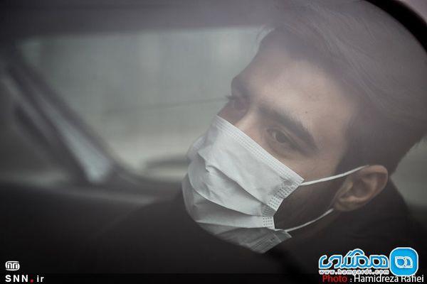 شما هم وقت ماسک زدن مضطرب می شوید؟