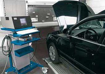 بازگشایی ایستگاه معاینه فنی جدید خودرو در مرکز گلستان