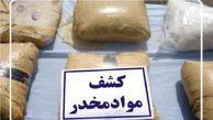 افزایش ۳۴ درصدی کشفیات موادمخدر درگلستان