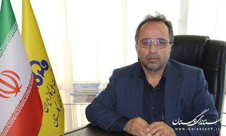 واگذاری 940 انشعاب رایگان گاز به مددجویان تحت پوشش استان گلستان