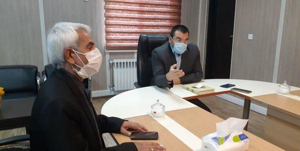 آزادی 130 زندانی به عشق حضرت محمد (ص) از سوی نیکوکار گلستانی