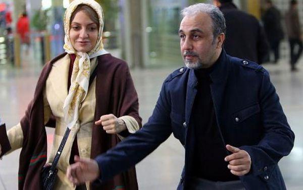 حاشیه ای بر ماجرای عشق رضا عطاران و مهناز افشار در «نهنگ عنبر»