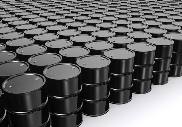 قیمت جهانی نفت (۹۸/۱۱/۱۹)