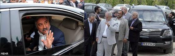 آقای استاندار گلستان،آقای شهردار گرگان ،مردم میبینند!!