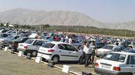 قیمت روز خودرو شنبه ۲۴ /۱۲/ ۹۸   نوسانات در بازار خودروهای داخلی و خارجی + جدول