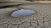 افزایش تنش آبی در گلستان؛ کاهش ۳۶ درصدی بارندگیها