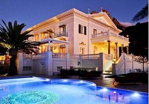 در داخل گران قیمت ترین خانه دنیا چه خبر است؟+ تصاویر