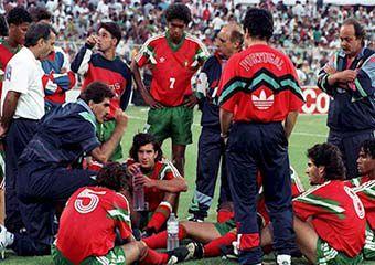 تصویری امیدوارکننده برای فوتبال ایران/ کی روش امشب با پرتغال چه می کند؟ + عکس