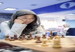 همصدایی رسانههای معاند با دو زن شطرنجباز برای خدشهدار کردن چهره ایران +عکس