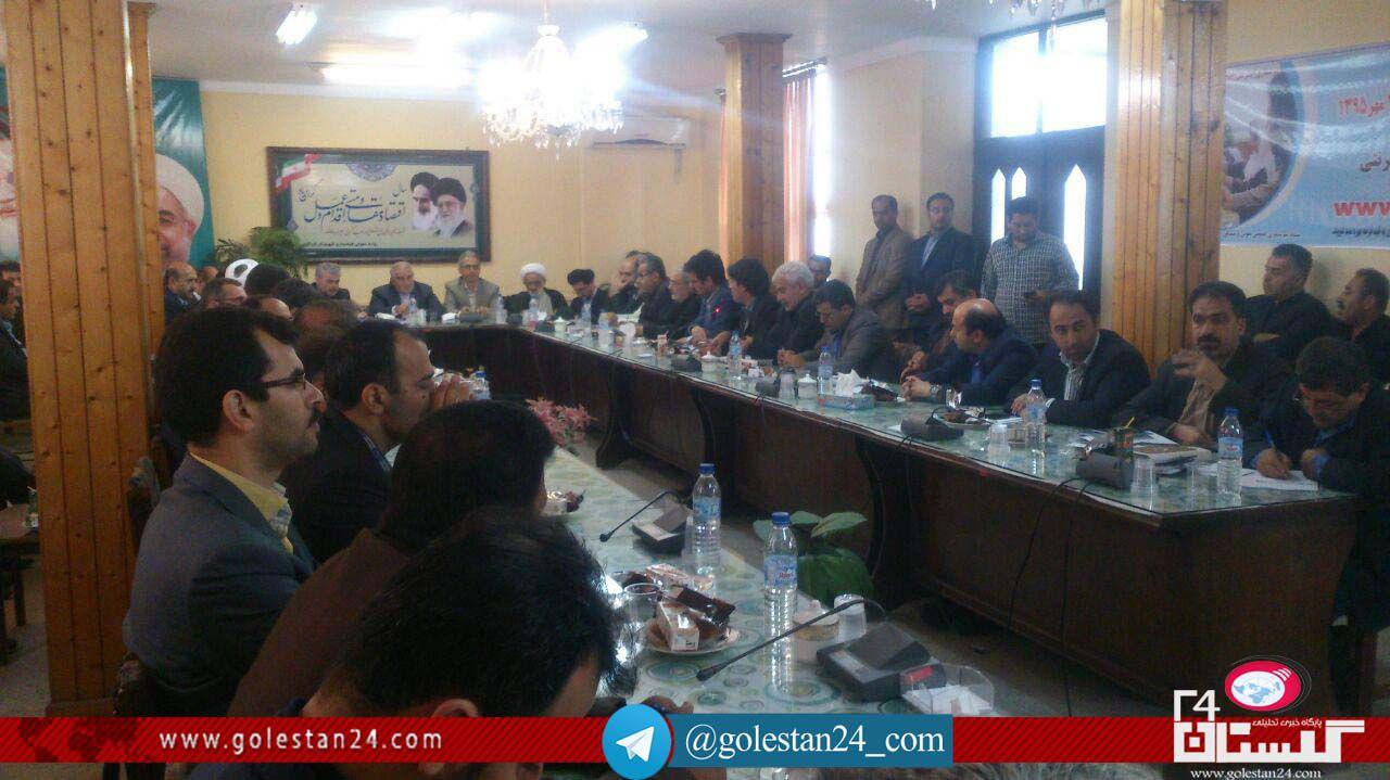 شورای اداری کردکوی (3)