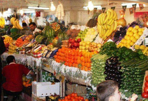 میوه در روزهای آینده ارزان می شود