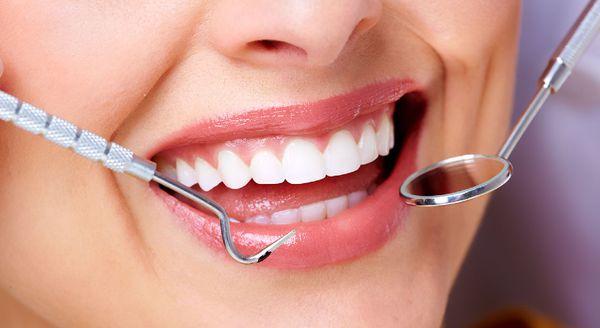 توصیه های طلایی درباره سفید کردن دندان