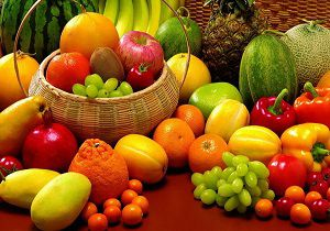 با گران شدن بنزین، میوه کران نمی شود
