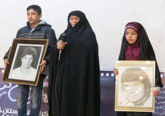 اختتامیه اکران فیلم های پنجمین جشنواره مردمی عمار در گنبد + تصاویر