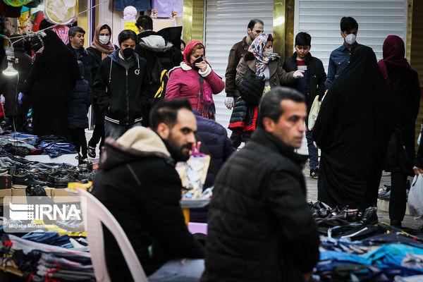 هشدار استاندار گلستان به مردم: از خانه خارج نشوید