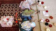 افتتاح 8 مرکز تخصصی صنایعدستی در گلستان