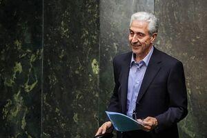 فیلم/ کارت زرد مجلس به وزیر علوم