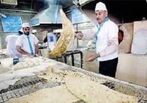 خریدو فروش مجوز نانوایی تخلف است