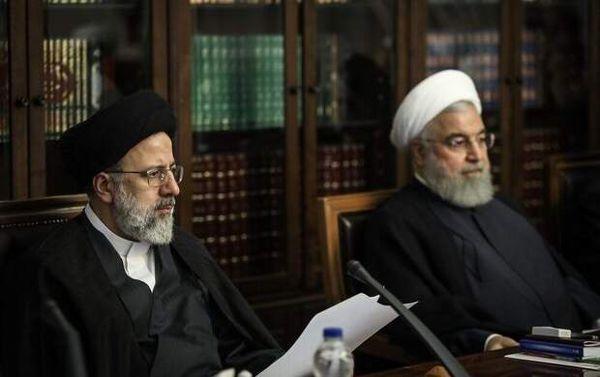 فوری/جزئیات نامه رئیسی به روحانی سه روز قبل از گرانی بنزین منتشر شد