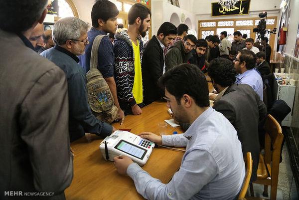 تنور انتخابات در مرکز گلستان داغ شد/اشتغال جدی ترین نیاز جوانان