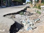 وضعیت نابسامان شهر آق قلا/دولت نسبت به لایروبی رودخانه ها اقدام کند