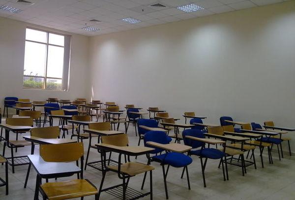 کمبود فضای آموزشی در جنوب شهر گرگان