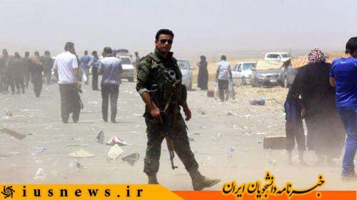 تحرکات اخیر داعش؛ نتیجه شکست آمریکا و آلسعود در انتخابات عراق