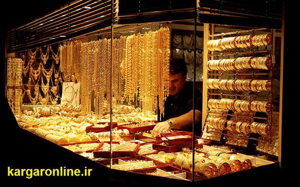 قیمت طلا شب عید چند میشود؟