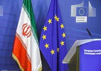 در جلسه دیپلماتهای اروپایی در وزارت خارجه ایران چه گذشت؟