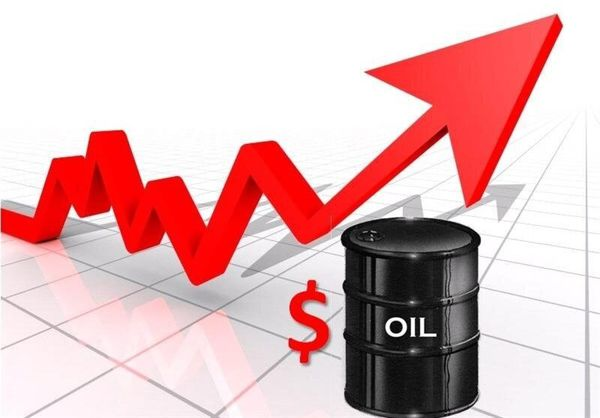 قیمت جهانی نفت امروز ۱۴۰۰/۰۴/۱۵ عبور برنت از ۷۷ دلار