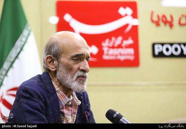 کارگردان کلاه پهلوی درگذشت! + عکس