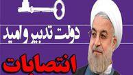 موج انتصابات جدید دولت تدبیر و امید در گنبد