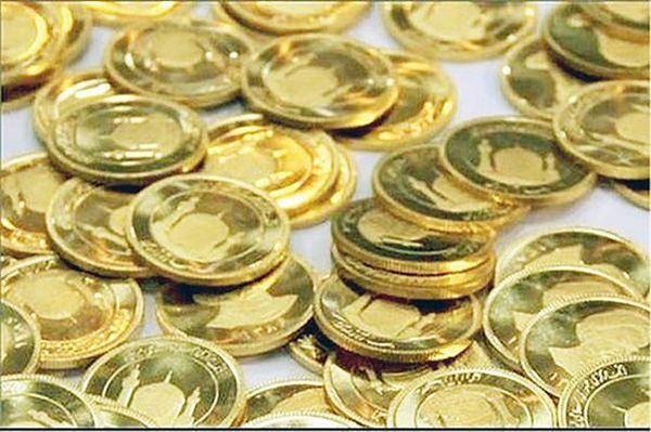 نرخ سکه و طلا در ۲۸ اردیبهشت ۹۸/ سکه ۴ میلیون و ۹۶۰ هزار تومان شد + جدول