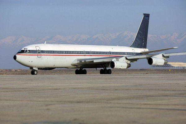 برنامه پرواز فرودگاه بین المللی گرگان پنجشنبه بیست و نهم فروردین ماه