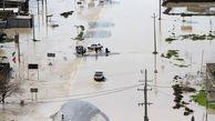 لایروبی رودخانهها تا خروج کامل سیلاب از شهرها و روستاهای گلستان ادامه دارد