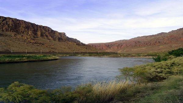 حفظ سهم ایران از رودخانه اترک با رعایت حسن همجواری با ترکمنستان