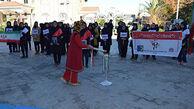 برگزاری جشنواره ورزش همگانی بومی و محلی در گلستان
