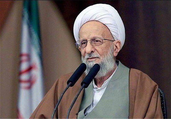 آیت الله مصباح یزدی برای انقلاب کم نگذاشت/اندیشه ایشان زنده خواهد ماند