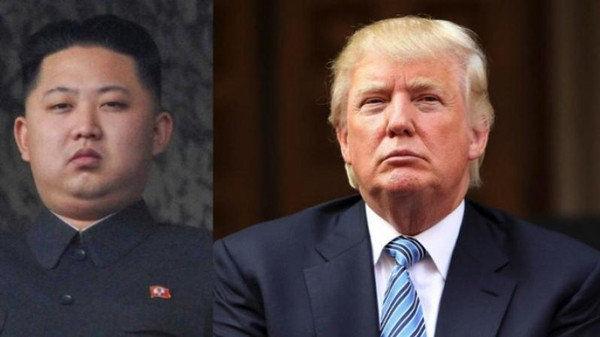 کرهایها از ضعف ترامپ استفاده کردند