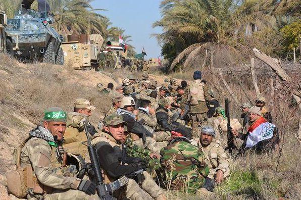 دانلود فیلم نبرد با داعش در تکریت