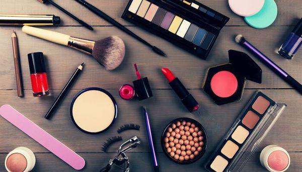 مواد سمی در محصولات آرایشی