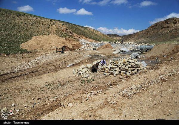 اجرای طرحهای آبخیزداری گلستان نیازمند ۵۰۰ میلیارد تومان است