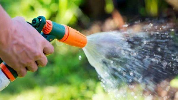 مشترکان پرمصرف آب، اخطار میگیرند/اعمال محدودیت در صورت تداوم