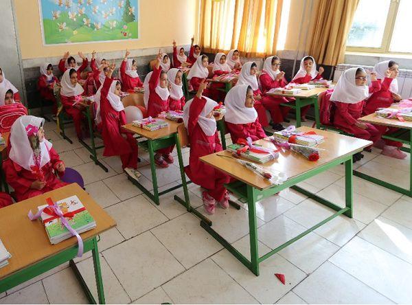 تحصیل بیش از ۳۲ هزار دانش آموز در آق قلا