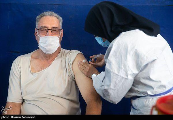 روند کُند واکسیناسیون در گلستان؛ فقط ۵۰ هزار نفر واکسینه شدند