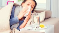 ۱۰ دردسر ناشی از آنفلوآنزا