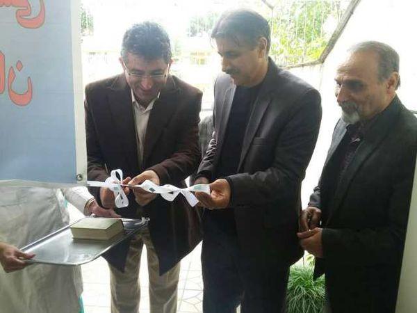 افتتاح کلینیک جامع تخصصی پزشکی هیات فوتبال