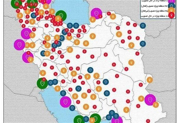 مصائب تمام نشدنی فعالین اقتصادی در مناطق آزاد